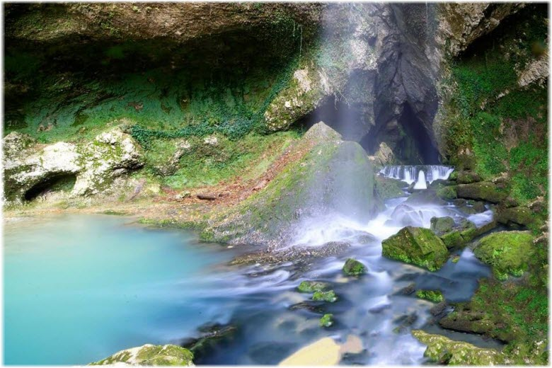 пещера Глубокий Яр