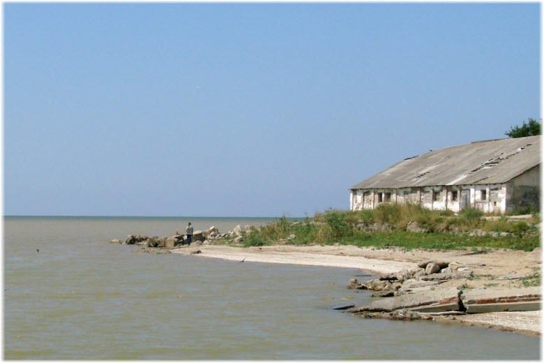село Шабельское