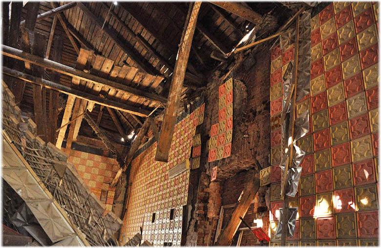 фото внутри дома Лакиера
