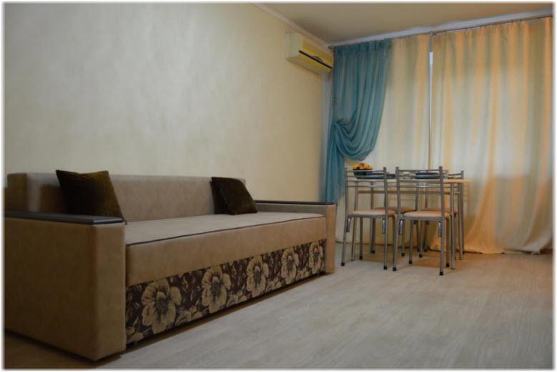 квартиры в Новороссийске