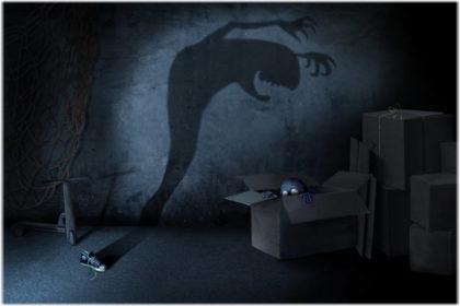 квест Прятки в темноте