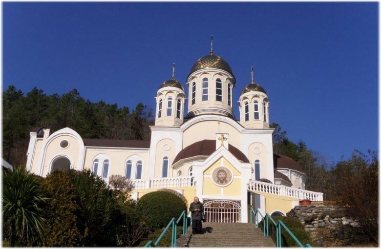 фото Храма Казанской иконы Божией Матери