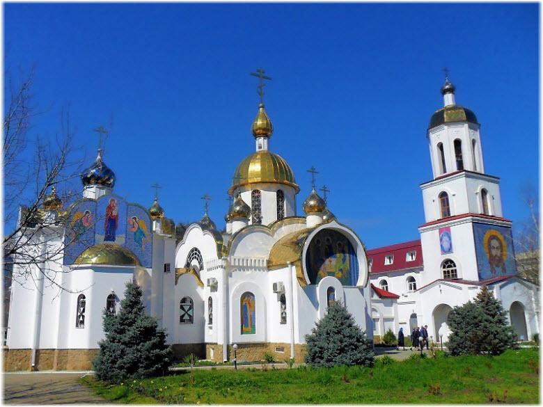 фото Церкви Иоанна Воина