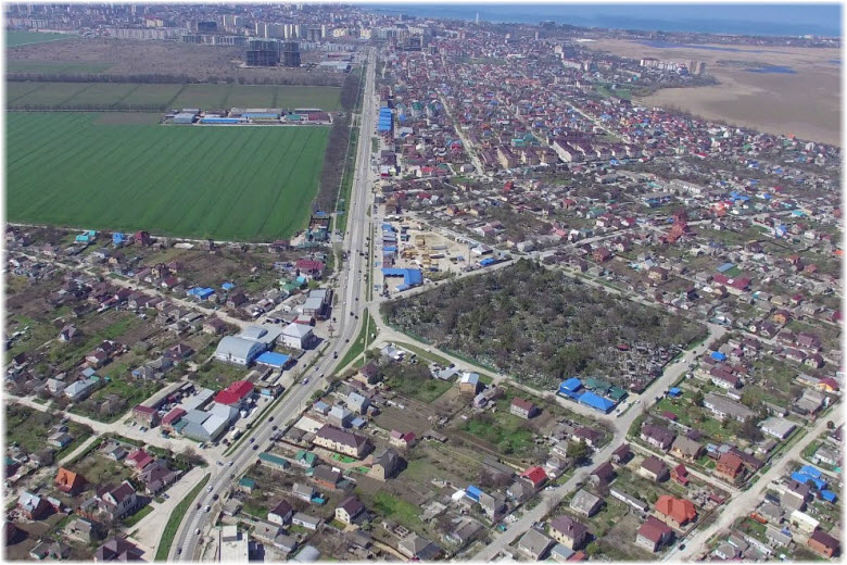станица Анапская