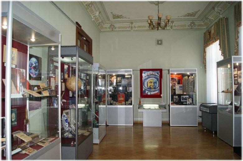 другие выставки музея