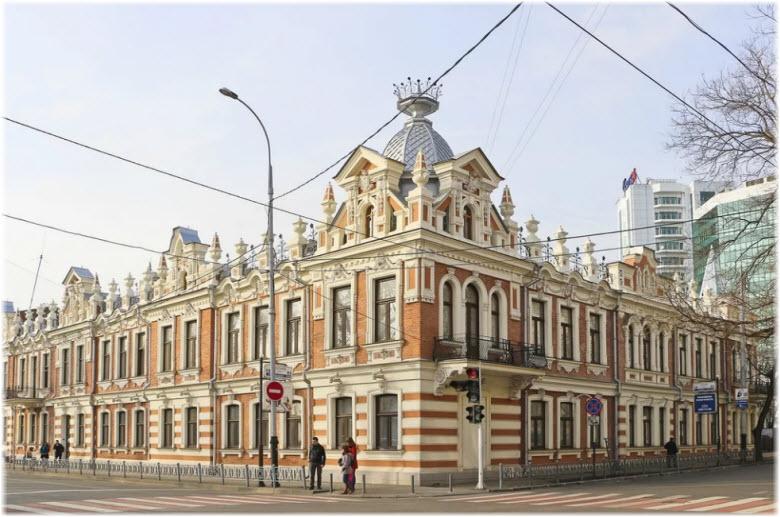 фото музея Фелицына