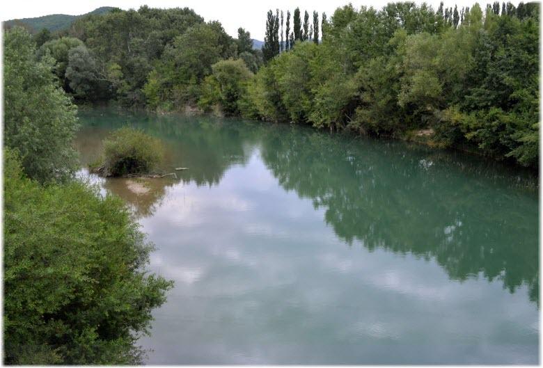 красоты природы Криницы
