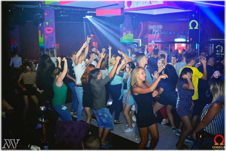 Ночные клубы в адыгее ночной клуб стокгольма