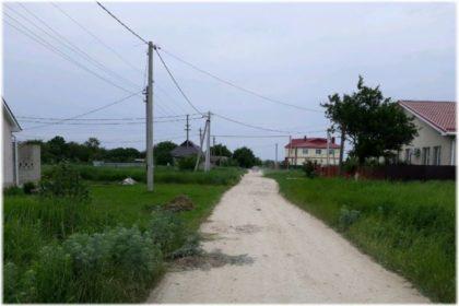 село Джигинка