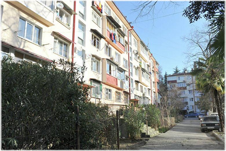дом Горбункова в Сочи