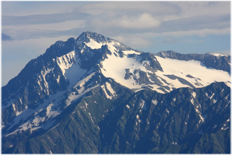 фото горы Чугуш