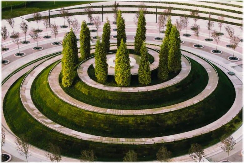 фото парка Галицкого