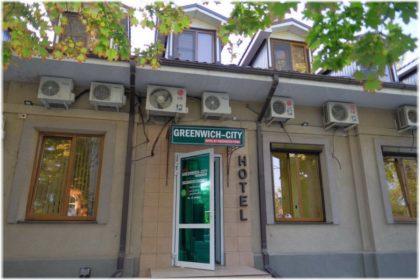 недорогие гостиницы Таганрога