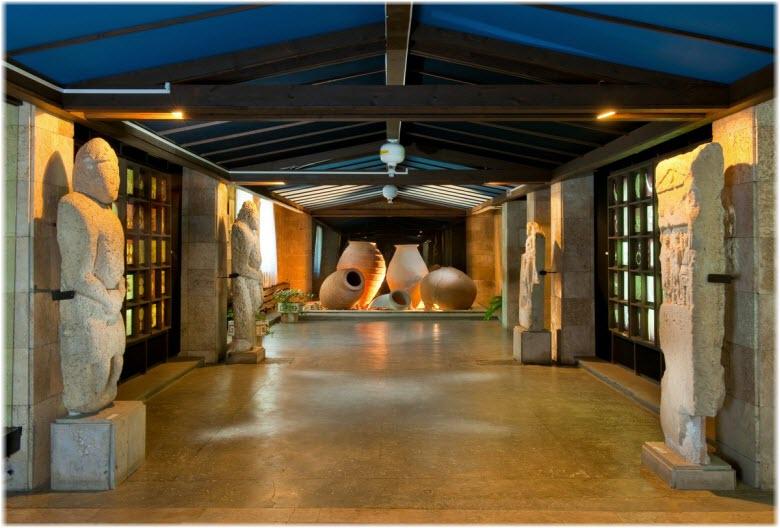 выставка артефактов