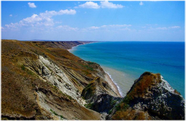 фото Таманского полуострова